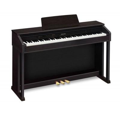 Цифровое фортепиано Casio Celviano AP-470BК: фото