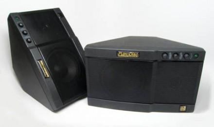 Активная акустическая система PianoDisc PDS 250: фото